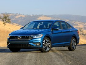 Ver foto 10 de Volkswagen Jetta USA  2018