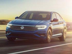 Ver foto 9 de Volkswagen Jetta USA  2018