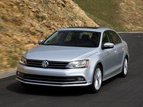 Ver foto 15 de Volkswagen Jetta USA 2014
