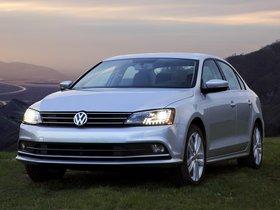 Ver foto 1 de Volkswagen Jetta USA 2014