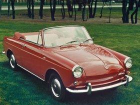 Ver foto 2 de Volkswagen Karmann 1955