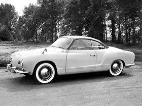 Ver foto 4 de Volkswagen Karmann 1955