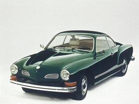 Ver foto 3 de Volkswagen Karmann 1955