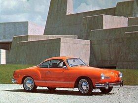 Ver foto 11 de Volkswagen Karmann 1955