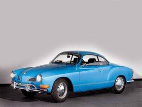 Ver foto 10 de Volkswagen Karmann 1955