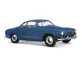 Ver foto 6 de Volkswagen Karmann 1955
