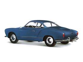 Ver foto 5 de Volkswagen Karmann 1955