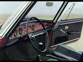 Ver foto 4 de Volkswagen Karmann-Ghia Coupe Type34 1962