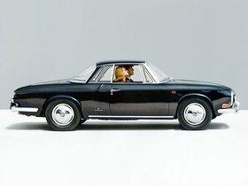 Ver foto 3 de Volkswagen Karmann-Ghia Coupe Type34 1962