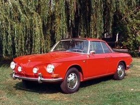 Ver foto 2 de Volkswagen Karmann-Ghia Coupe Type34 1962