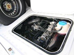 Ver foto 8 de Volkswagen Transporte T2 Kombi 2006