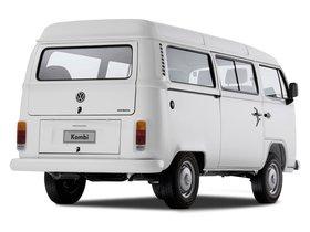 Ver foto 5 de Volkswagen Transporte T2 Kombi 2006
