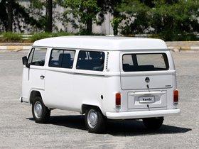 Ver foto 4 de Volkswagen Transporte T2 Kombi 2006