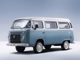Ver foto 20 de Volkswagen Kombi Last Edition 2013