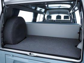 Ver foto 18 de Volkswagen Kombi Last Edition 2013