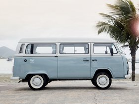 Ver foto 17 de Volkswagen Kombi Last Edition 2013