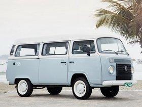 Ver foto 16 de Volkswagen Kombi Last Edition 2013