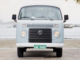Ver foto 15 de Volkswagen Kombi Last Edition 2013