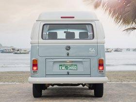 Ver foto 13 de Volkswagen Kombi Last Edition 2013