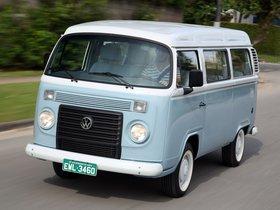 Ver foto 12 de Volkswagen Kombi Last Edition 2013