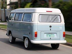 Ver foto 11 de Volkswagen Kombi Last Edition 2013