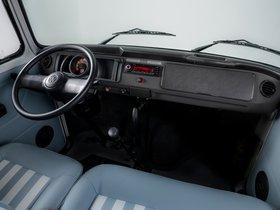 Ver foto 28 de Volkswagen Kombi Last Edition 2013