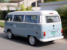 Ver foto 10 de Volkswagen Kombi Last Edition 2013