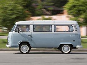 Ver foto 9 de Volkswagen Kombi Last Edition 2013
