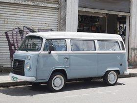 Ver foto 8 de Volkswagen Kombi Last Edition 2013