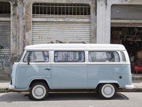 Ver foto 7 de Volkswagen Kombi Last Edition 2013