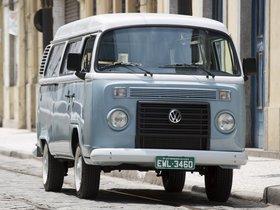 Ver foto 6 de Volkswagen Kombi Last Edition 2013