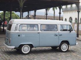 Ver foto 5 de Volkswagen Kombi Last Edition 2013