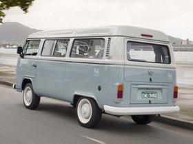 Ver foto 4 de Volkswagen Kombi Last Edition 2013