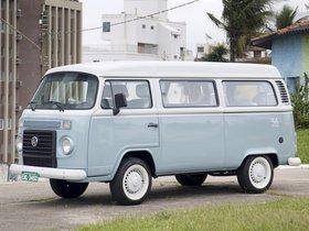 Ver foto 3 de Volkswagen Kombi Last Edition 2013