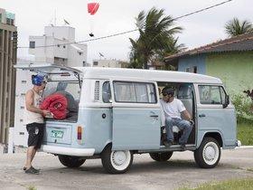 Ver foto 2 de Volkswagen Kombi Last Edition 2013