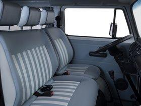 Ver foto 27 de Volkswagen Kombi Last Edition 2013