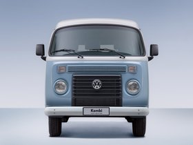 Ver foto 25 de Volkswagen Kombi Last Edition 2013