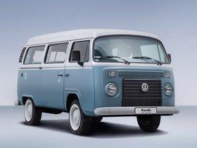 Ver foto 24 de Volkswagen Kombi Last Edition 2013