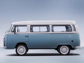 Ver foto 23 de Volkswagen Kombi Last Edition 2013