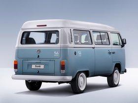 Ver foto 22 de Volkswagen Kombi Last Edition 2013