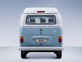 Ver foto 21 de Volkswagen Kombi Last Edition 2013