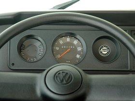 Ver foto 4 de Volkswagen Transporte T2 Kombi Serie Prata 2005
