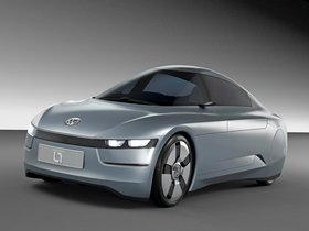 Ver foto 16 de Volkswagen L1 Concept 2009