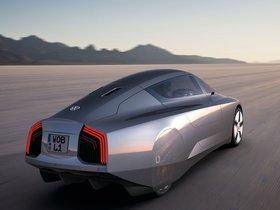 Ver foto 15 de Volkswagen L1 Concept 2009