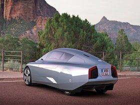 Ver foto 14 de Volkswagen L1 Concept 2009