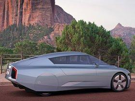 Ver foto 13 de Volkswagen L1 Concept 2009
