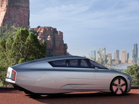 Ver foto 12 de Volkswagen L1 Concept 2009