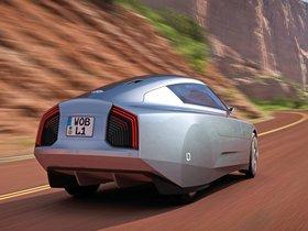 Ver foto 11 de Volkswagen L1 Concept 2009