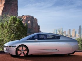 Ver foto 9 de Volkswagen L1 Concept 2009