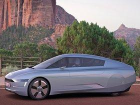 Ver foto 8 de Volkswagen L1 Concept 2009